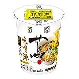 【販路限定品】東洋水産 蔦 味噌Soba 102g×12個
