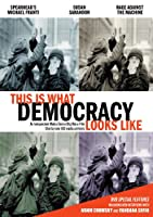 This Is What Democracy Looks Like [DVD] [Import]