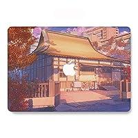 ラップトップケース、MacBookケース、プラスチック製ハードシェルカバー、キーボードカバー、MacBook Pro 15インチケース用スクリーンプロテクター2018 2017 2016年リリースA1990 / A1707 (カラー 7)