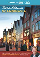 Rick Steves' 2000-2014 Scandinavia (Rick Steves Europe)