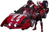 S.H.Figuarts トライドロン 全長約40cm ABS&PVC&PC&ダイキャスト製 フィギュア