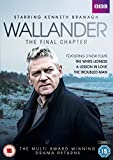 Wallander - Series 4 The Final Chapter [Import anglais]