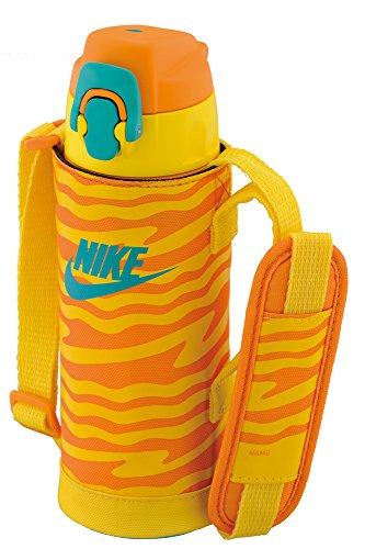ナイキ (NIKE) 水筒 ハイドレーションボトル オレンジ...