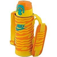 ナイキ (NIKE) 水筒 ハイドレーションボトル オレンジ 500ml FFB-500FN OR