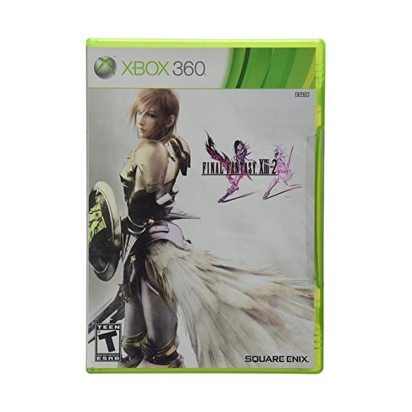 Final Fantasy XIII-2 (輸入...の商品画像