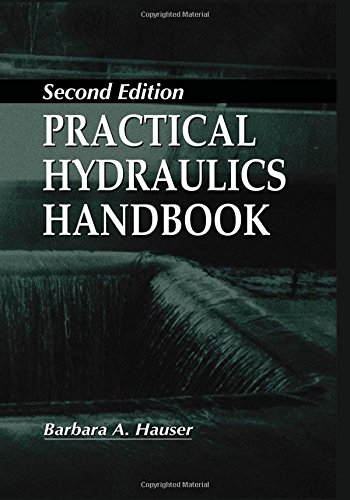 Download Practical Hydraulics Handbook, Second Edition 1566700388