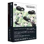 VOCALOID4 マクネナナ スターターパック