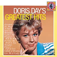 Greatest Hits by Doris Day (2001-07-02)