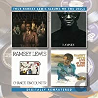 LEGACY/RAMSEY/LIVE AT THE SAVOY/CHANCE ENCOUNTER