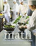 Math for the Professional Kitchen (Culinary Institute of America) 画像