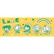 ちまドル アイドルマスター シンデレラガールズ L.M.B.G スポーツタオル
