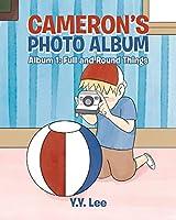 Cameron's Photo Album: Album 1: Full and Round Things