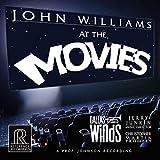 ジョン・ウィリアムスの映画音楽