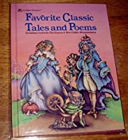 Fav. Classic Tales & Poems (Golden Treasury)