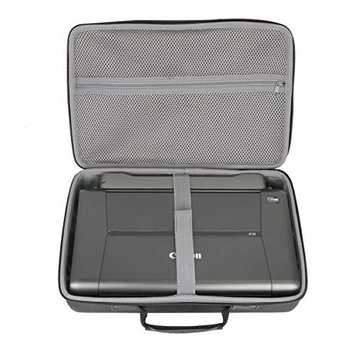 Canon インクジェットプリンター PIXUS iP110 ポータブルプリンタバッグノ専用旅行収納 デザインノco2CREA バッグ