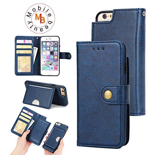iPhone 6/6sケース 手帳型【Mobile beau...