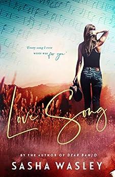 Love Song by [Wasley, Sasha]