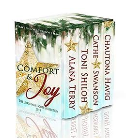 Comfort & Joy: The Christmas Lights Collection 2018 by [Havig, Chautona, Shiloh, Toni, Swanson, Cathe, Terry, Alana]