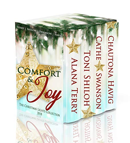 Comfort & Joy: The Christmas Lights Collection 2018 (English Edition)