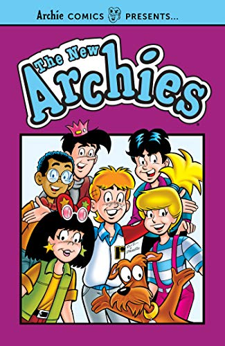 The New Archies (Archie Comics Presents) (English Edition)