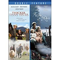 Thicker Than Water & Follow the River [Import USA Zone 1]