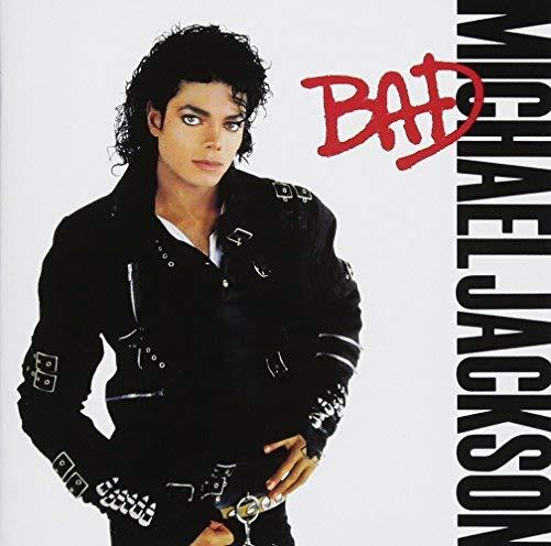 マイケル・ジャクソン bad