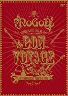 BON VOYAGE -10TH ANNIVERSARY TOUR 2015 FINAL- [DVD](在庫あり。)