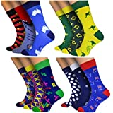OZ SOCKS ™ Massive 48hr Clearance, 3 Pack (3 Pairs), Unique, Australian Designed Socks