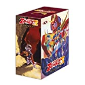 無敵超人ザンボット3 コンプリート DVD-BOX (全23話, 575分) 日本サンライズ アニメ [DVD] [Import]
