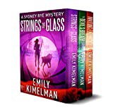 The Sydney Rye Mysteries Box Set (Books 4-6): Three gritty crime thrillers with dog (The Sydney Rye Mysteries Box Sets Book 2) (English Edition)