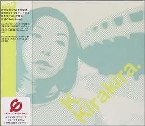 Kirakira. (CCCD)