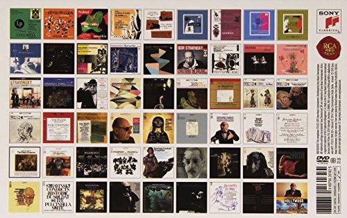 『Igor Stravinsky - The Complete Columbia Album Collection』の1枚目の画像