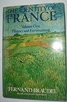 The Identity of France: v. 1