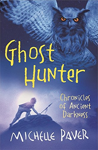 Chronicles of Ancient Darkness: Ghost Hunter: Book 6の詳細を見る
