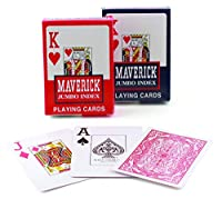 Maverick 325600 Maverick Poker
