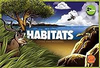 Habitats : Second Edition