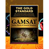 Gold Standard GAMSAT Maths, Physics & General Chemistry: GAMSAT Physical Sciences: Learn, Review, Practice: 2