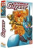 GUYVER (ガイバー) 輸入盤DVD 6枚組 全26話 (PAL Import リージョン2)