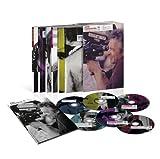 ジョン・カサヴェテス 生誕80周年記念DVD-BOX HDリマスター版 画像