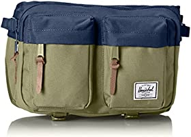 [ハーシェルサプライ] Herschel Supply 公式 Eighteen 10018-00755-OS Army/Navy (Army/Navy)
