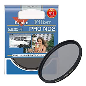 Kenko NDフィルター PRO ND2 4...の関連商品1