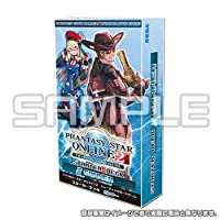 PHANTASY STAR ONLINE 2 TRADING CARD GAME スターターデッキ ガンナー