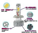 フリード スパイク GB3・4 H20.5~ LEDヘッドライト H11 フォグランプ 面発光 COB --w