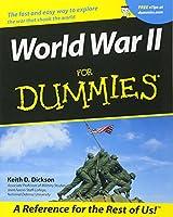 World War II For Dummies (For Dummies Series)