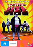 A MATTER OF SIZE - DVD [Import]