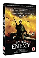 My Best Enemy [DVD] [Import]