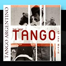 The best tango of the world