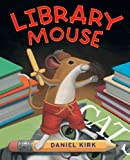 Library Mouse (English Edition)