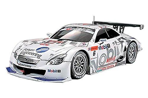 1/24 Mobile1 SC 2006 (完成品) 21064 (マスターワークコレクション No.64)