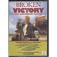Broken Victory 25th Anniversary Edition DVD [並行輸入品]